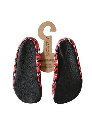 Slipstop Ayakkabı Renkli